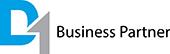 D1 Business Partner Logo